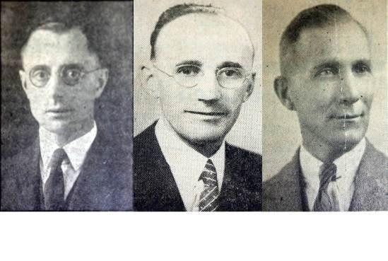 1930s leaders