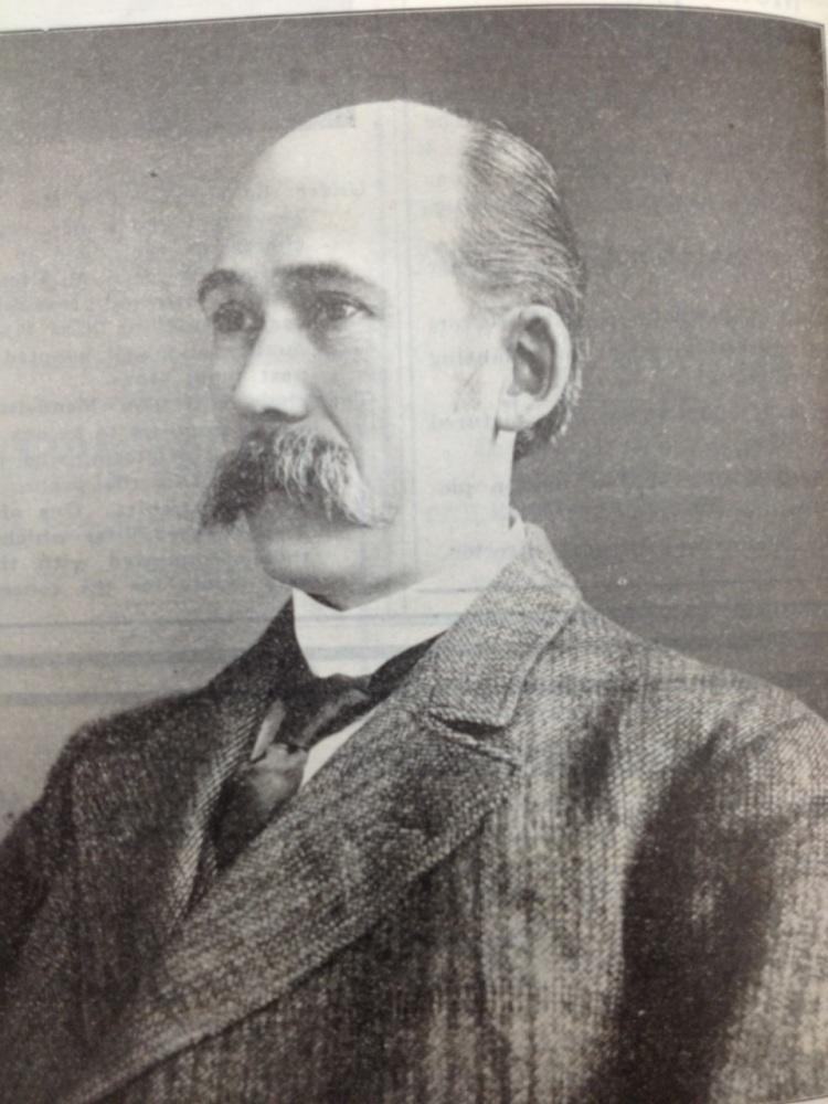 Maxwell Smith