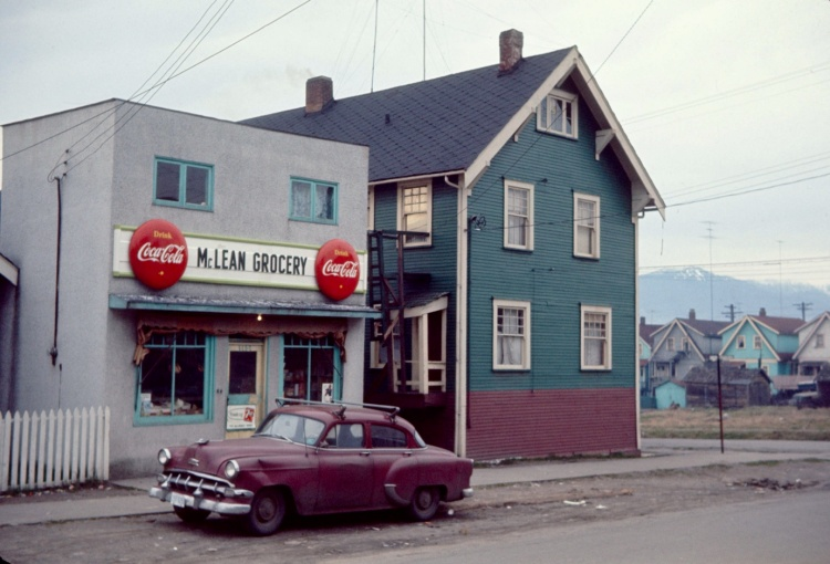 1960mcleangrocer
