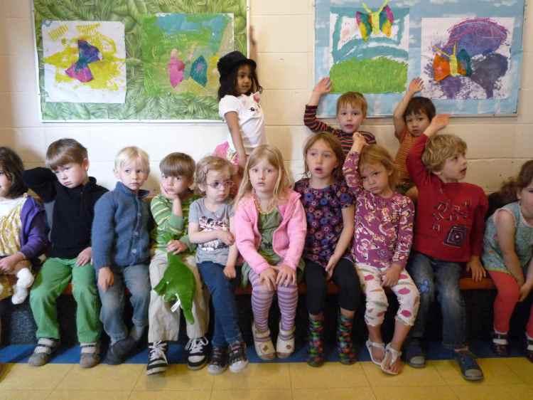 Brit Preschool